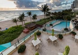 Oceanpoint Resort & Sunny Isles Beach