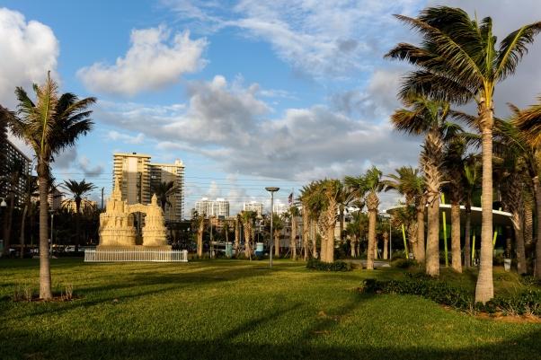 Gilbert Samson Oceanfront Park