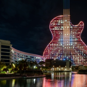 Seminole Hard Rock Hotel & Casino - Hollywood, FL