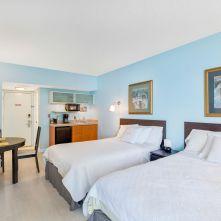 Second Bedroom/Studio Unit, 22nd Floor